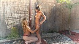 Massage before my bachelorette party - Nuru Massage