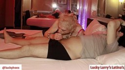 89 Year Old Great Granny Gets Fucked In Her Hairy Pussy After So Many Years (Part 1 And 2 On Xvideos Red)