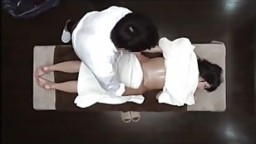 Private Oil Massage Salon for Married Woman