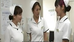 Hot Chinese nurses